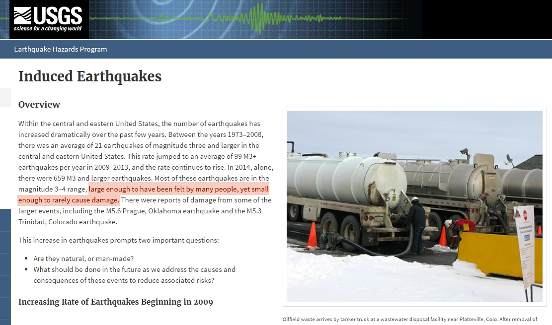 Your Earthquake Questions Answered