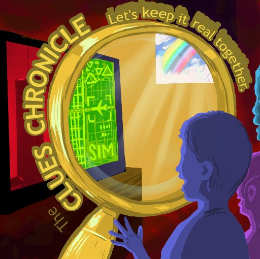 Clues_Chronicle_surprise