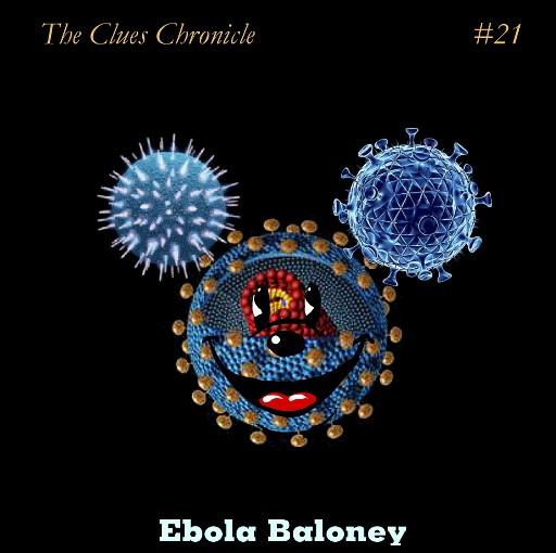 Issue 21: Hi, 'Ebola Baloney'