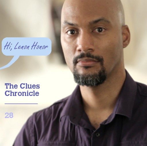 Issue 28: Hi, Lenon Honor